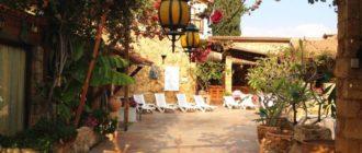 Отдых на Кипре, горящие туры Кипр