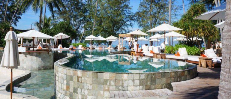 Забронировать отель в Таиланде на острове Самуи