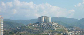 Горящие туры в Турцию, Махмутлар, Голдсити